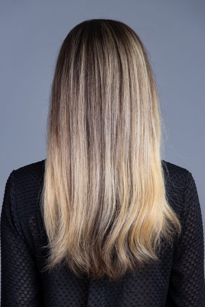 French_Balayage_-_Bit_of_Change_-_Balayage_-_Achterkant