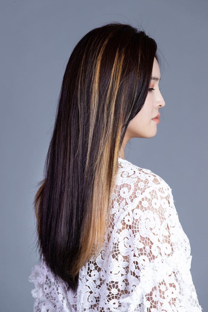 French_Balayage_-_New_Look_-_Balayage_-_Zijaanzicht